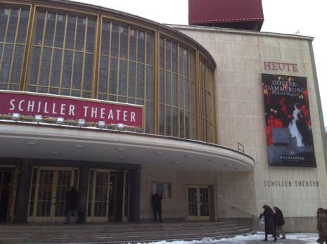 Teatre Schiller (Berlín), Foto Elio