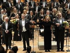 Janowski, Ryan. Lang i Salminen el 15 de març de 2013 a la sala Philharmonie de Berlin