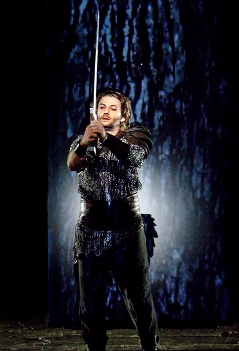 Jonas Kaufmann, Siegmud al MET de Nova York, producció Robert Lepage