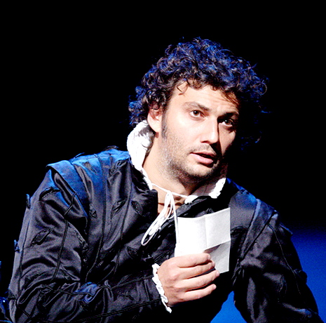jonas kaufmann canta verdi in fernem land. Black Bedroom Furniture Sets. Home Design Ideas