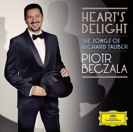 PIOTR BECZALA_HEART'S DELIGHT