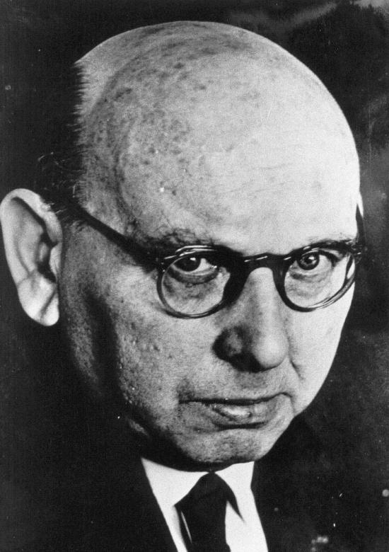 Hanns Eisler (1898-1962)