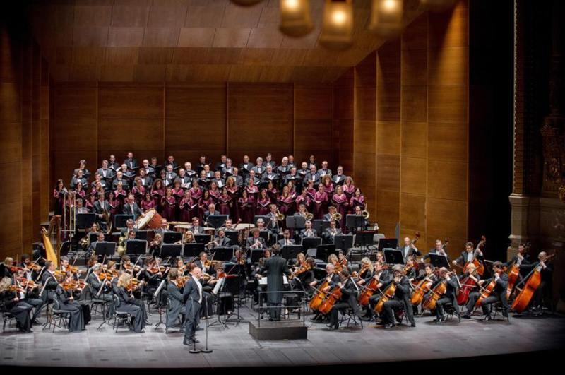 Concert Verdi, GRan Teatre del Liceu. Antonio Siragusa. Foto Facebook GT Liceu.