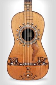 Guitarra Pagés