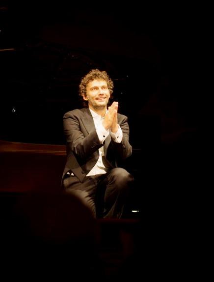 Jonas Kaufmann a la Scala el 21 d'octubre de 2013