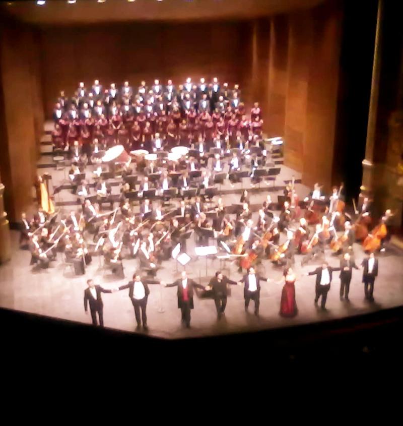 Concert Verdi (3), Liceu diumenge 13 d'octubre de 2013. Foto IFL