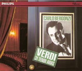Carlo Bergonzi Verdi 31 Tenor Arias_2