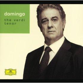 Domingo Verdi DG