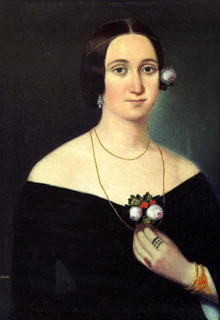 Giuseppina Strepponi (K. Gyurkovich)