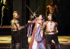Krassimira Stoyanova, Anna Bolena a la Staatsoper de Viena, octubre de 2013