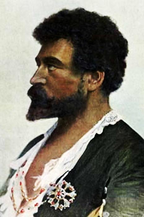 FRancesco Tamagno, el primer Otello