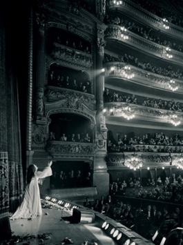 Joan Sutherland, Lucia al Liceu