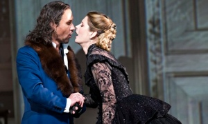 Don Giovanni, Royal Opera House 2014