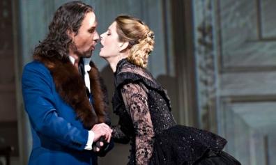 Don Giovanni, Royal Opera House 2014