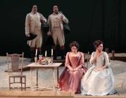 Metropolitan Opera Season Premiere of Wolfgang Amadeus Mozart's