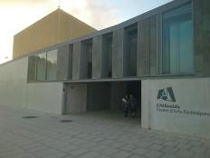 Centre d'Arts Escèniques d'Osona, L'Atlàntida Fotografia IFL