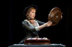 Sonia Yoncheva (Marguerite) Fotografia The Royal Opera, © ROH / Bill Cooper 2014