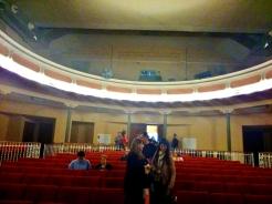 Teatre Sarrià - Foto IFL