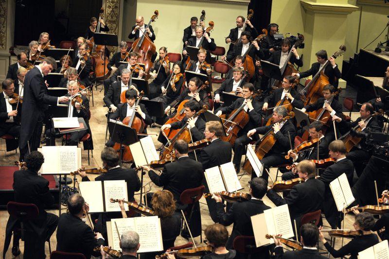Galakonzert zum 150. Geburtstag von Richard Strauss