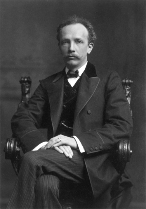 Richard Strauss 2