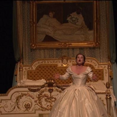 Traviata acte 1