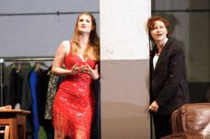 Jane Archibald i Ruxandra Donose, Fotografia Facebook ROH