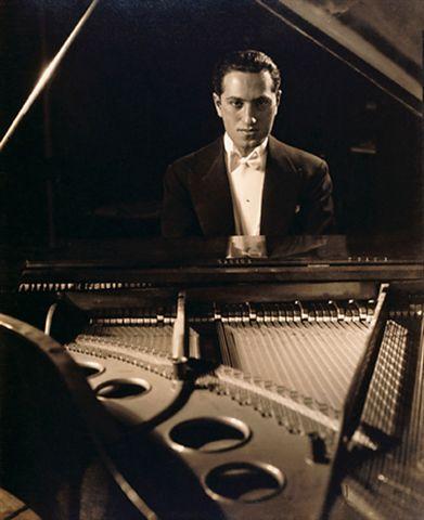 George Gershwin 2