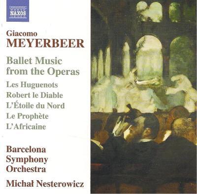 Meyerbeer OBC