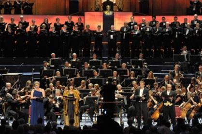 The Kingdom PROMS 2014 Copyright: BBC/Chris Christodoulou