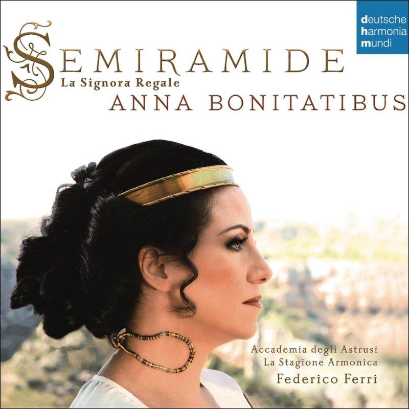 Semiramide Anna Bonitatibus