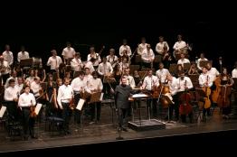Orquestra de Cadaquès i Jochen Rieder Peralada 3 d'agost de 2014 Shooting - Miquel Gonzàlez