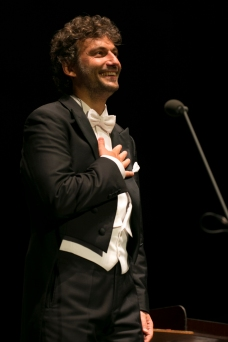 Jonas Kaufmann Peralada 03/08/2014 Fotografies: Shooting - Miquel González