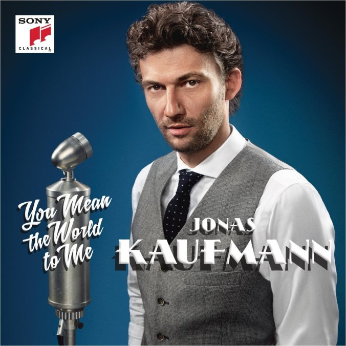 Kaufmann You Mean The World to Me