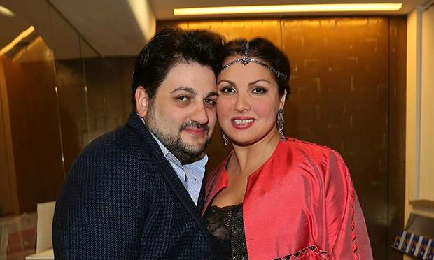 Netrebko and new