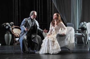 Vladimir Stoyanov i Patricia Ciofi a La Traviata Foto ® A Bofill/Liceu