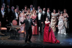 La Traviata ® A Bofill