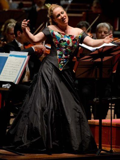 Diana Damrau Foto:©Musacchio & Ianniello