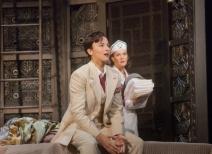 Isabel Leonard (Cherubino) 'Le Nozze di Figaro.' (Ken Howard/Metropolitan Opera)