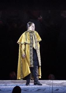 Margarita Gritskova Idomeneo Viena APA/WIENER STAATSOPER/MICHAEL PÖHN