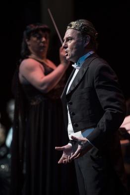 Wanda Pitrowska i Antoni Comas Fotografia @May/Zircus/TNC