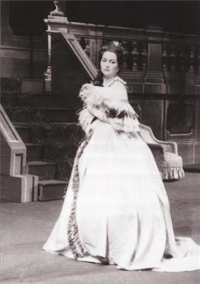 Montserrat Caballé, Arabella, Gran Teatre del Liceu 1962