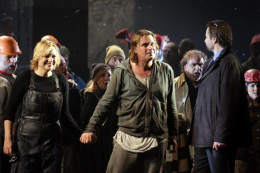 """Scala, """"Fidelio"""" di Ludwig van Beethoven apre la nuova stagione del teatro"""