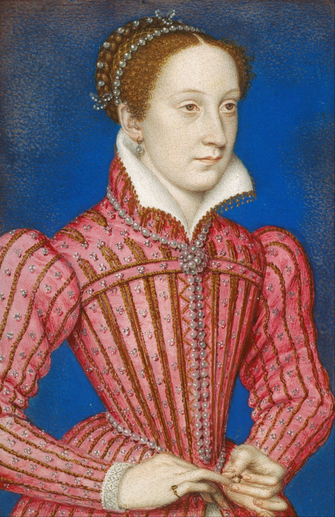 François_Clouet_-_Mary,_Queen_of_Scots_(1542-87)