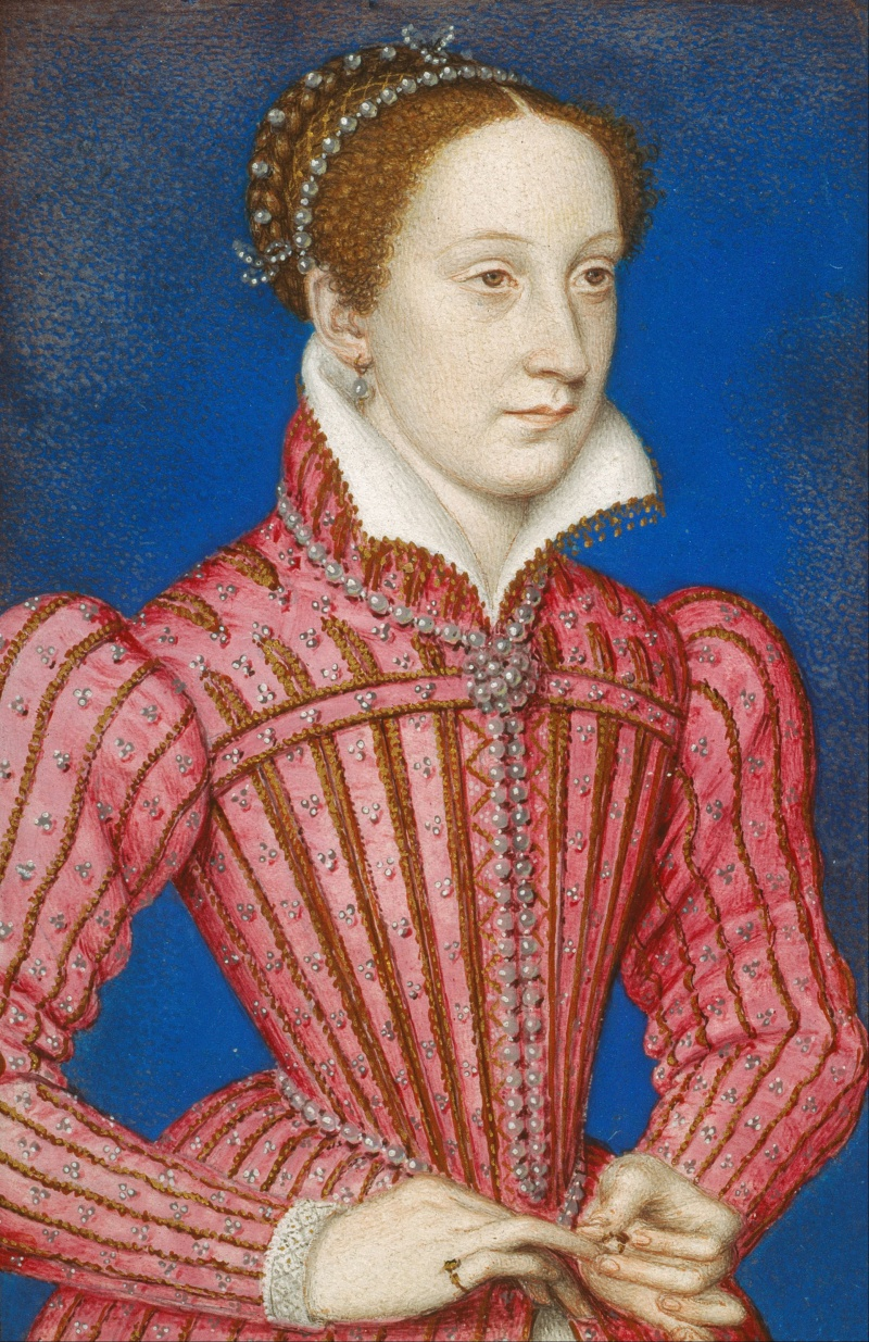 François_Clouet_-_Mary,_Queen_of_Scots_(1542-87)