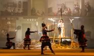 """ARCHIVBILD: FOTOPROBE """"LES PECHEURS DE PERLES"""" (DIE PERLENFISCHER)"""