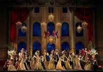The Merry Widow al MET, producció de Susan Stroman, Foto Ken Howard/The Metropolitan Opera