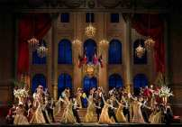 The Merry Widow al MET, producció de Susan Stroman, Foto Ken Howard/The Metropolitan Opera