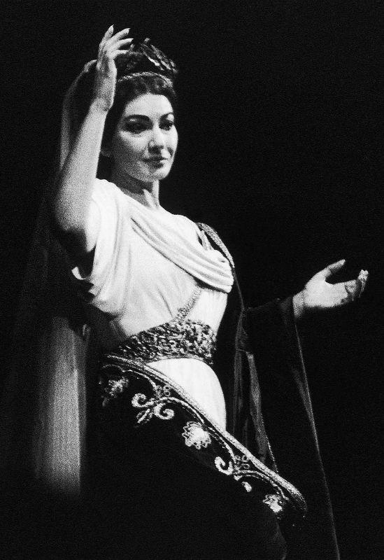 Norma Callas (2)