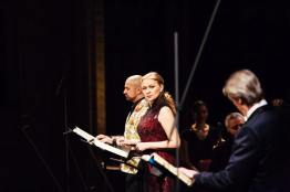 "Tamerlano Performance in Krakow with Max Emanuel Cencic,, Ruxandra Donose, Pavel Kudinov and Il ""Pomo d'Oro"" orchestra Facebook Cencic"