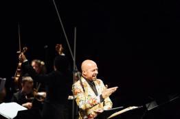 """Andronico sung by Max Emanuel Cencic in Krakow's cycle Opera Rara. #Max Emanuel Cencic #Il """"Pomo d'Oro"""" orchestra Faceboock Cencic"""